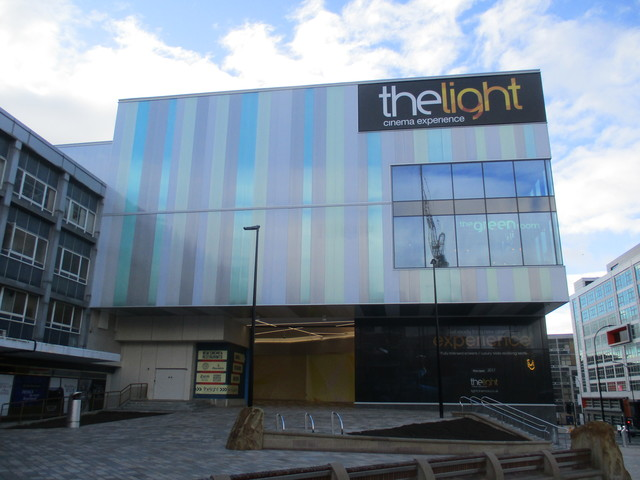 Light Cinemas Sheffield