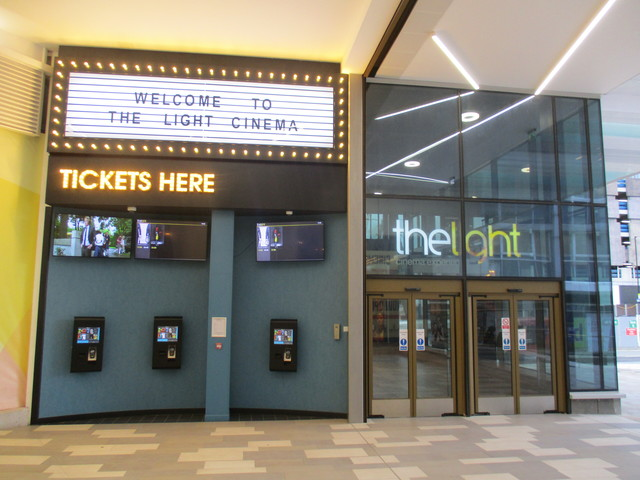 Light Cinemas Sheffield