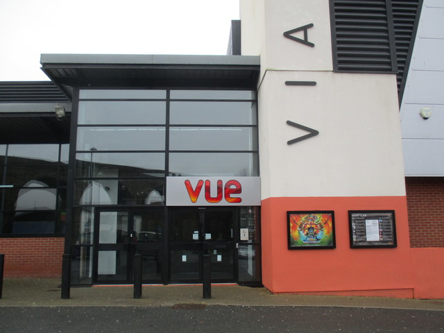 Vue Accrington