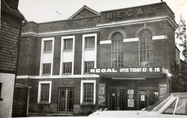 Regal Cinema Cranbrook
