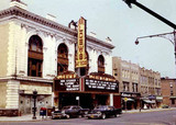 Loew's Bay Ridge Theatre exterior