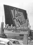 Lake Shore Drive-In