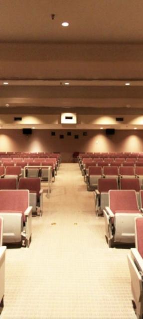 Lindou Auditorium