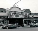 Park Theatre exterior