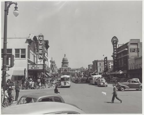 1940's photo.