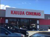 Kailua Cinemas