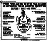 IPCRESS FILE (1965)