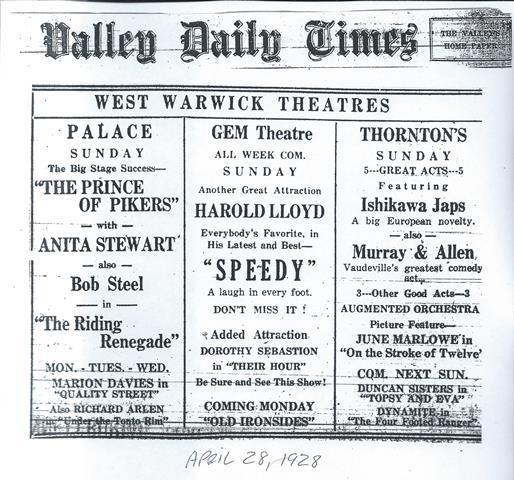 1928 ad.