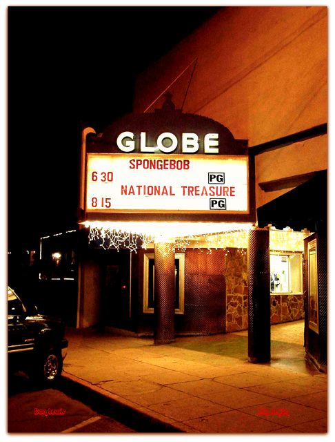 Globe Theater© Globe AZ Don Lewis