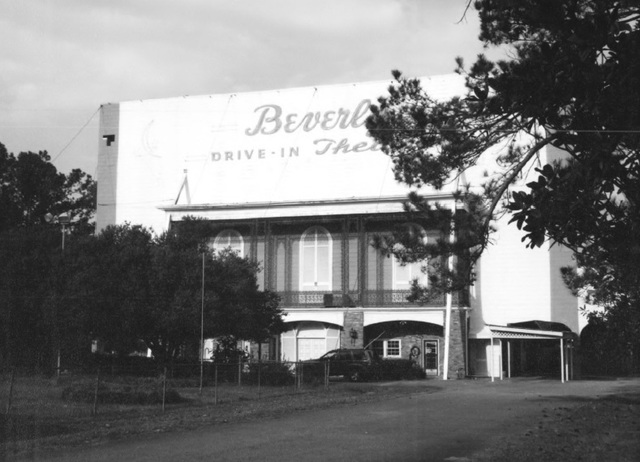 Beverly Drive-In
