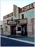 Rex Theater© Hayden AZ Don Lewis