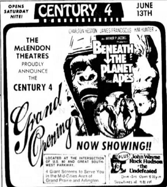 Century 5 Drive-In
