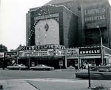 Loew's Oriental Theatre exterior