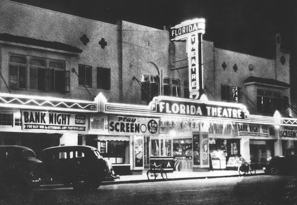 vero theatre in vero beach fl cinema treasures