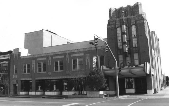 Stiefel Theatre for the Performing Arts