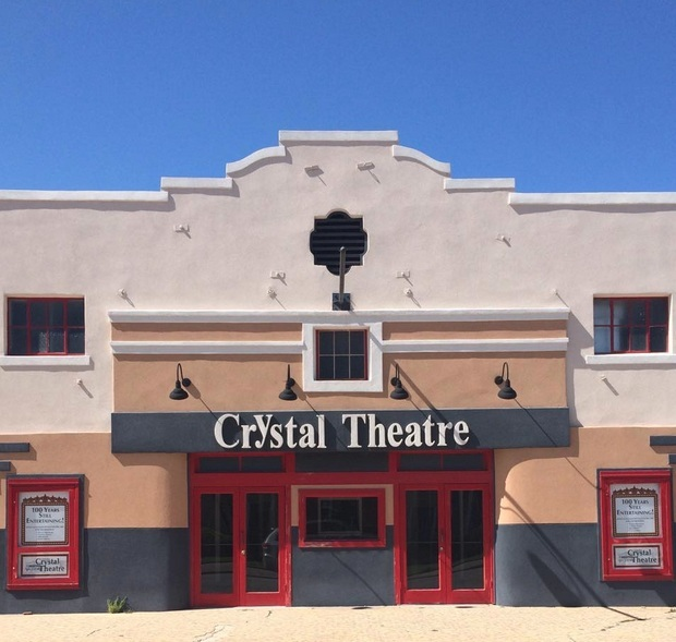 Crystal Theatre