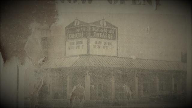 Belair Theater