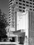 Esquire Theatre exterior