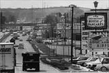 1980 photo via Larry Greenstein.