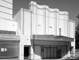 Encore Theatre exterior