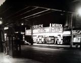 Merrick Theatre exterior
