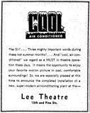 Lee Theatre