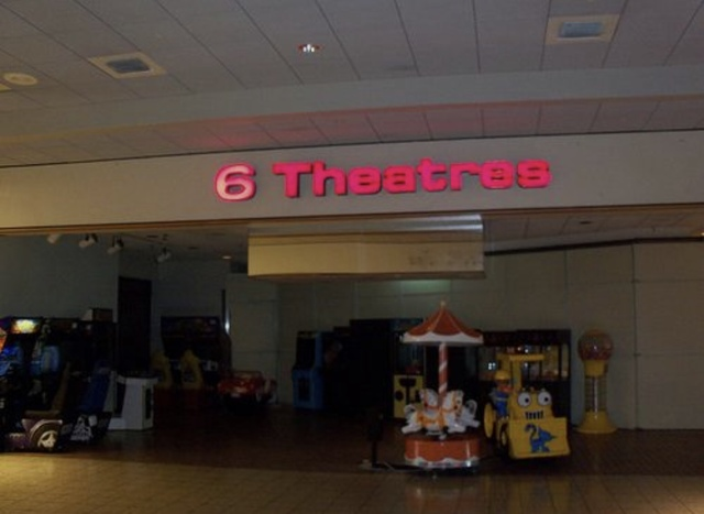Westminster Mall 6 Theatres