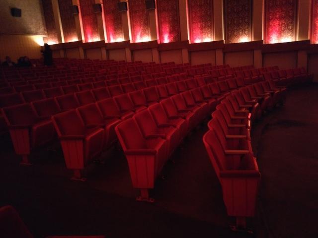 Cinema #1