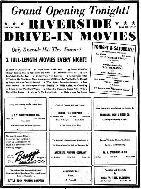 Big Red Twin Drive-In