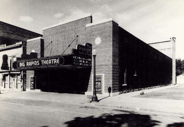 Big Rapids Cinemas