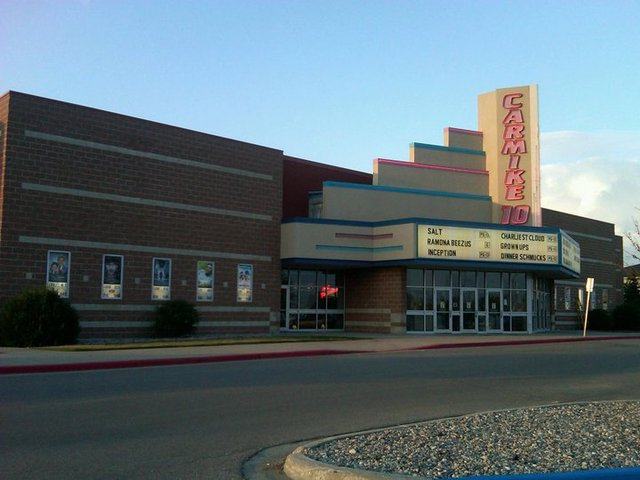 Carmike 10