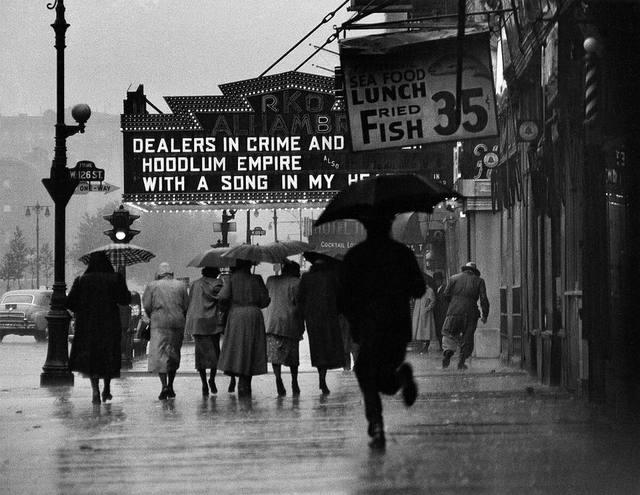 1952 photo credit Gordon Parks.