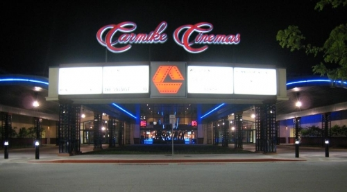 AMC Fort Wayne 20