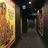 Hallway to New Theater