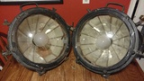 Original stage lights from Proctor theater!?!?