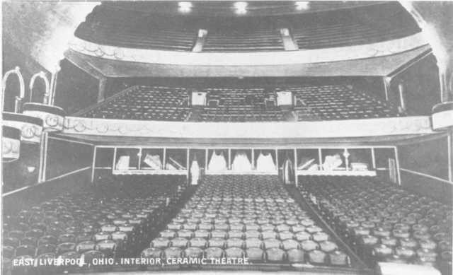 Ceramic Theater