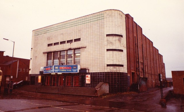 west bromwich tower