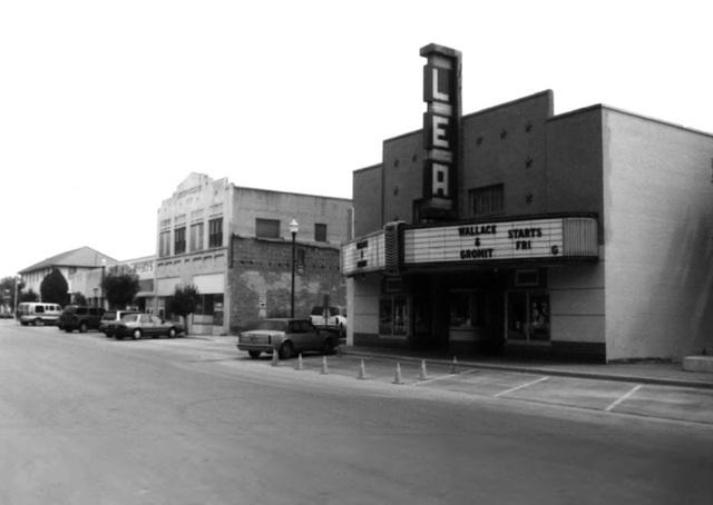 Lea Theatre