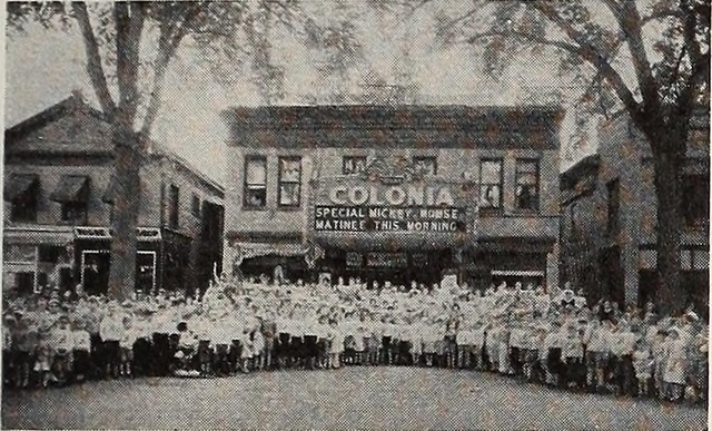 Colonia Theatre