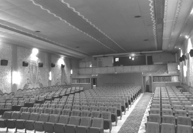 Northrup Theatre