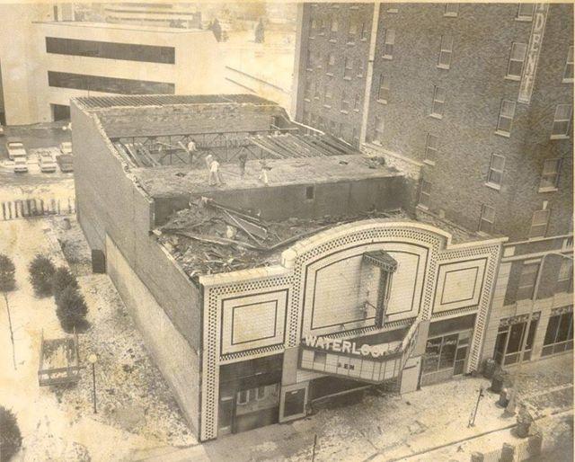 Waterloo Theatre