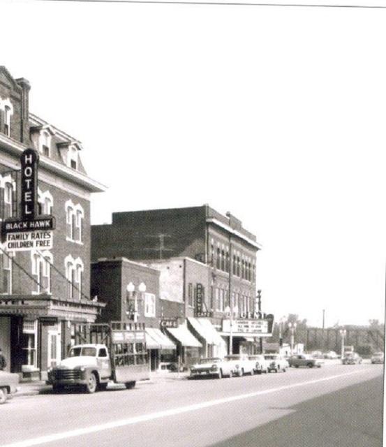 Oster Regent Theatre