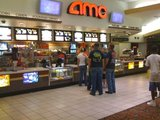 AMC The Regency 20