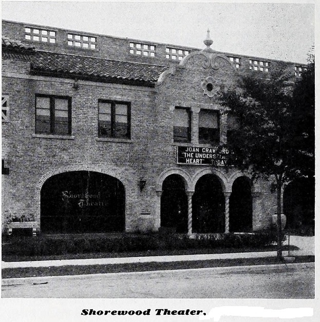 Shorewood Theatre