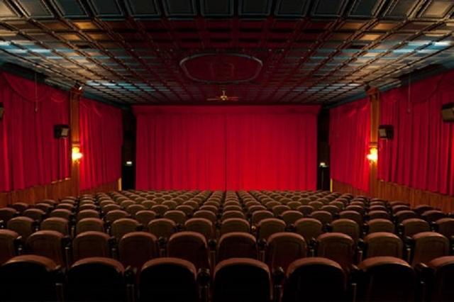 Astro 3 Theatre