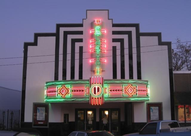 Palmetto Theatre