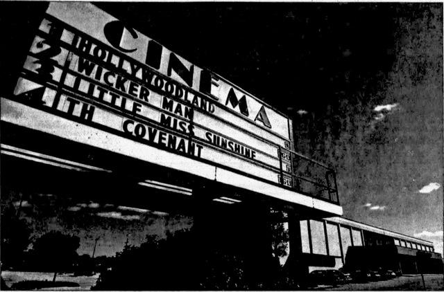 Westgate Cinemas