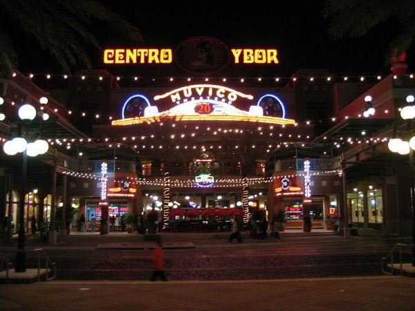 AMC Classic Centro Ybor 10