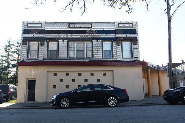 Canna Theatre, Gillespie, IL