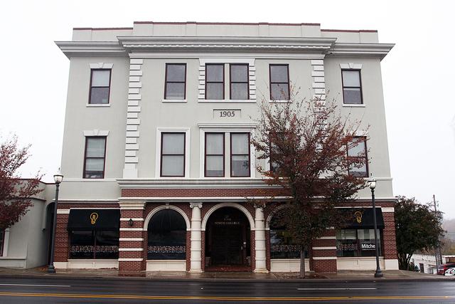 Ozark Theatre, Fayetteville, AR